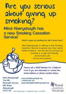 Smoking Cessation Services